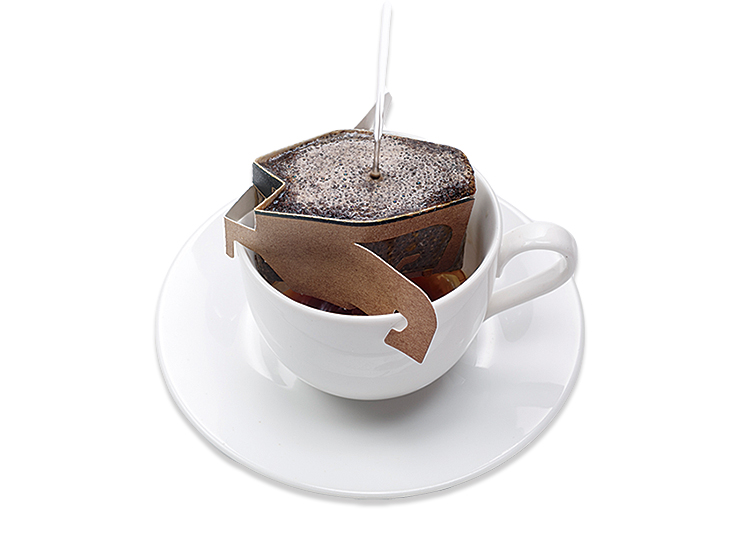 VFR coffee bag | Packing Material.com | for tea and coffee