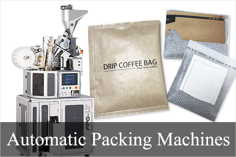 Automatic Packing Machines